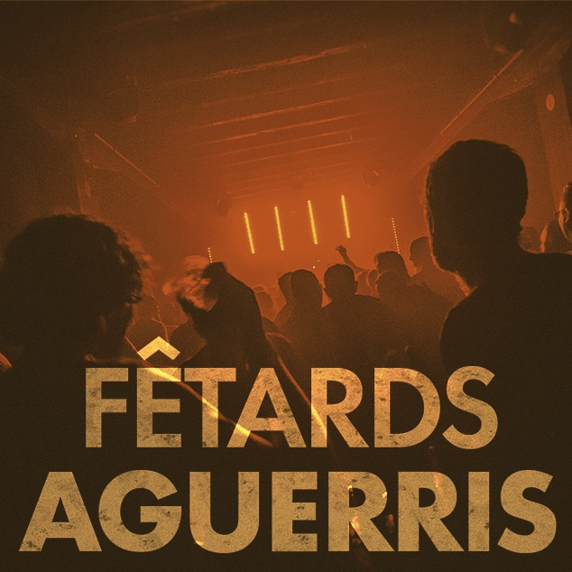 fetards aguerris